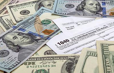 NCI Dominick Guarino's Tax Reform Predictions